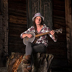 Folk music in the Dolomites
